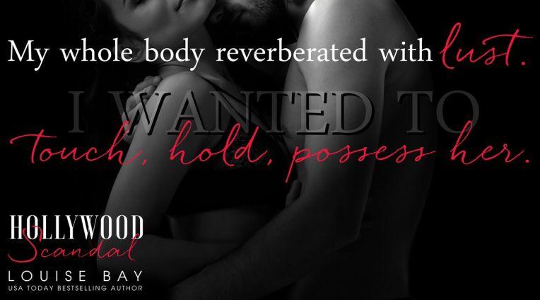 Hollywood Scandal August 2nd teaser (1)